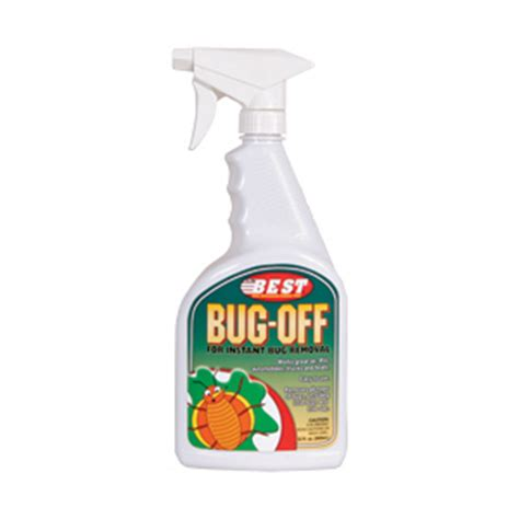 Best Products 45032 Best Products Bug Off Bug Remover 32 Oz 45032 Rv Plus