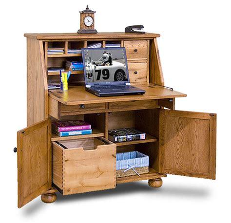 laptop desk armoire rustic oak drop leaf laptop desk armoire oak laptop desk