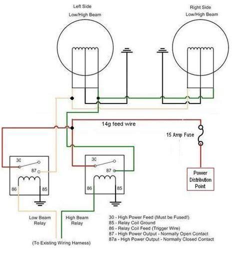 2010 camaro headlight wiring diagram 2011 camaro wiring