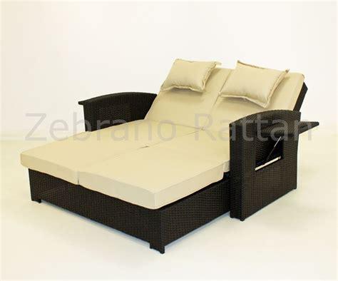 rattan sectional sleeper sofa rattan sofa bed rattan sleeper sofa siesta key thesofa