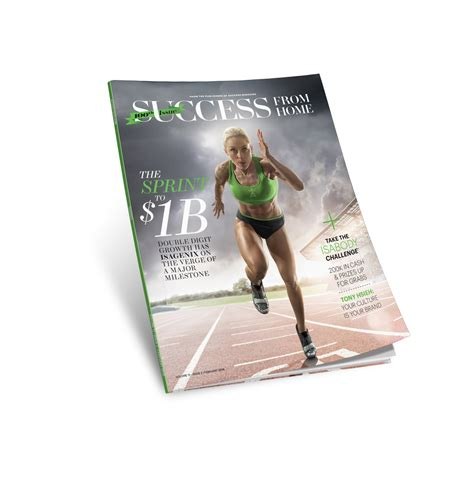 look for isagenix on newsstands near you isafyi