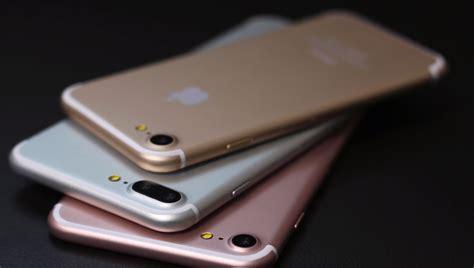 iphone 7 leaks on 4k three iphone 7 variants verdict
