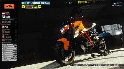 Motorrad Spiele Open World by The Crew Run Edition Open World Rennspiel Ubisoft 3