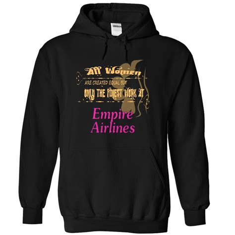 T Shirt Empire empire airlines t shirt hoodie occupation t shirts