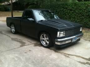 1990 chevrolet s10 s15 3 100324784 custom mini truck