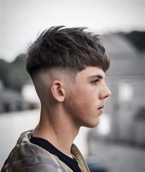 Cool Hair Styles For Guys Haircut by The Best Haircuts For Black Boys In 2017