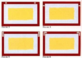 cornici doppio vetro manuale corniciaio la cornice a due vetri