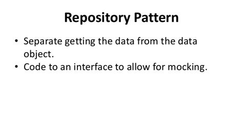 repository pattern vs facade testing with laravel