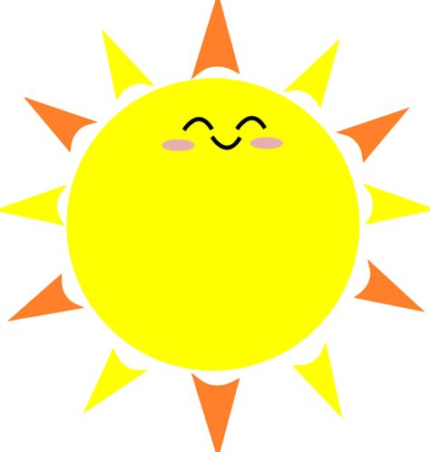 clipart sun free to use domain sun clip