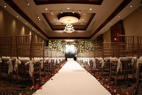 wedding ceremony and reception in los angeles ca woodland los angeles wedding ceremony