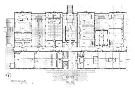 art studio floor plan college building design plan www pixshark com images