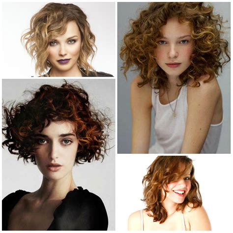 Curly Hairstyles 2017 by Medium Hairstyles Haircuts And Hairstyles For 2017 Hair