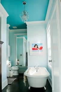 Tackling the Fifth Wall: How To Choose Ceiling Paint Color   Apartment Therapy