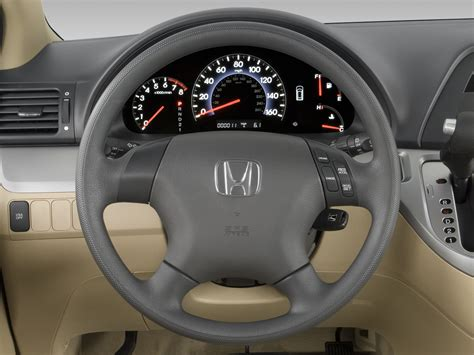 how does cars work 2008 honda odyssey instrument cluster 2008 honda odyssey reviews and rating motor trend
