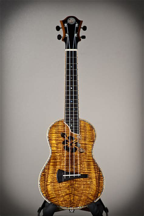 Handmade Ukulele - guitars and ukuleles guitar gallery ukulele