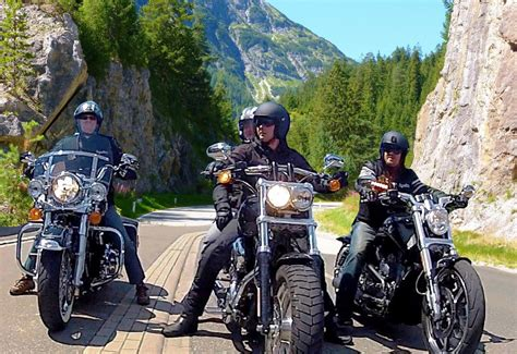 Harley Davidson Convention by Easy Rider Harley Davidson Tour Convention Partner