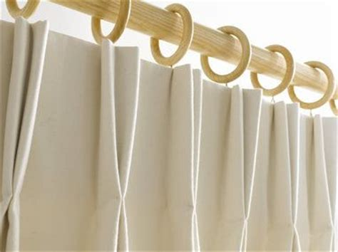 how to use buckram in curtains double pleats requiring more fabric than a single pleat