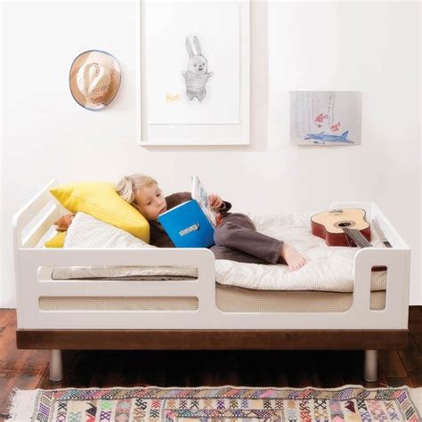 Oeuf Bed Kids Room Designs Oeuf Classic Toddler Bed Modern Beds