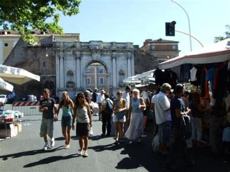 porta portese lavoro roma bar il mercato di porta portese di roma guarda roma guida