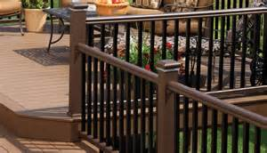 Installing A Handrail Deck Railing Pvc Railing Deck Railing System Azek