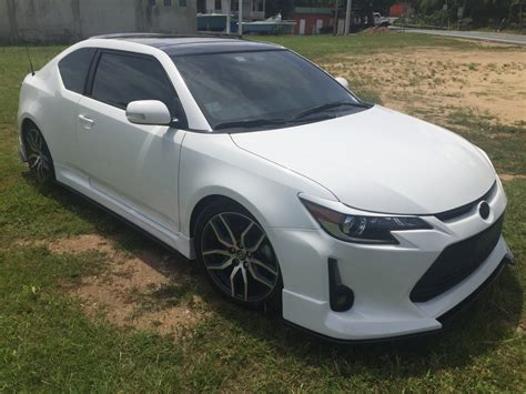 scion tc forum club scion tc forums aero lip kit 2014 scion tc