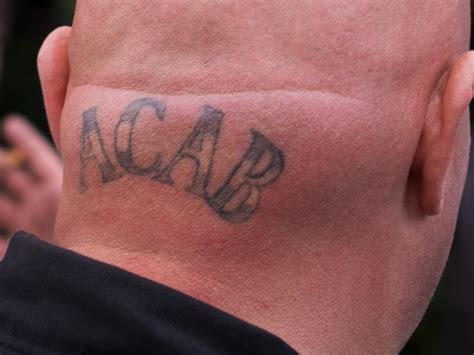 uk tattoo what 15 common prison tattoos business insider