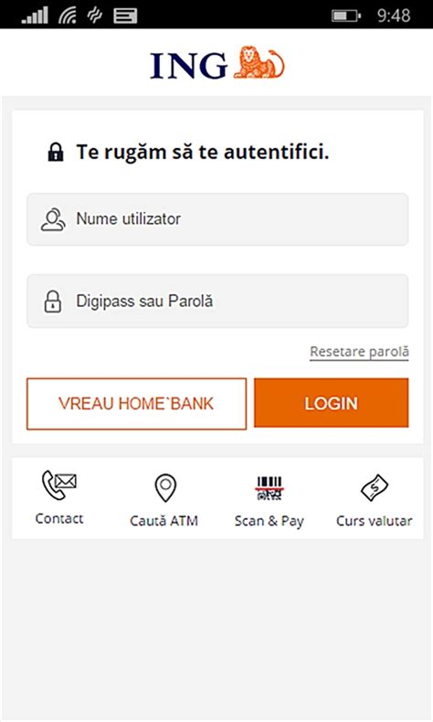 ing home bank contact windows 10 mobile users gain more banking options