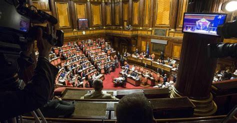 diretta senato cagnano r p riforme diretta senato governo