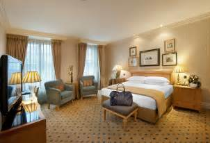 Superior queen double room at the landmark london centrally