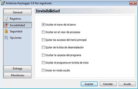 ardamax keylogger free download full version with crack dfc ardamax keylogger 4 0 6 serial key free download