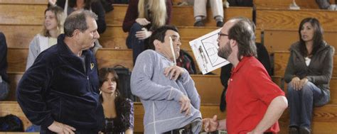 modern family benched benched modern family s01e20 tvmaze