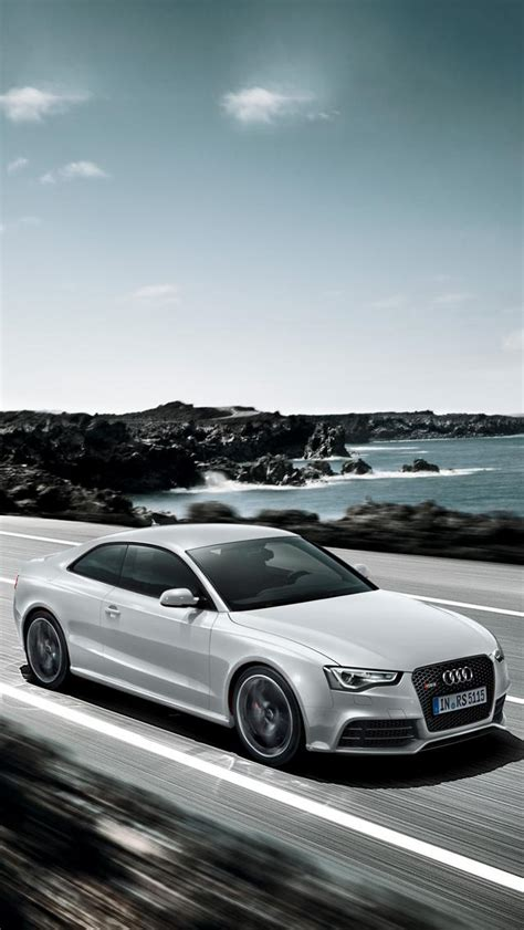 wallpaper iphone hd audi white audi iphone 5 wallpaper 640x1136