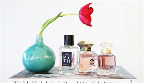 Best Perfumes 2017 Our best perfumes 2017