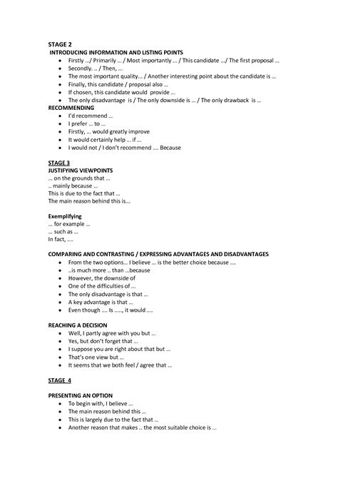 Official Letter Useful Phrases Useful Expressions For Speaking Business Letters Useful Phrases Letter Sle