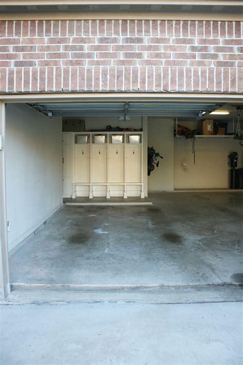 Garage Floor Coating   Crazy Wonderful