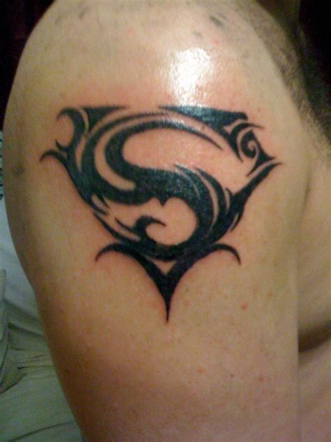 superman logo tattoo designs superman tattoos designs ideas and meaning tattoos for you