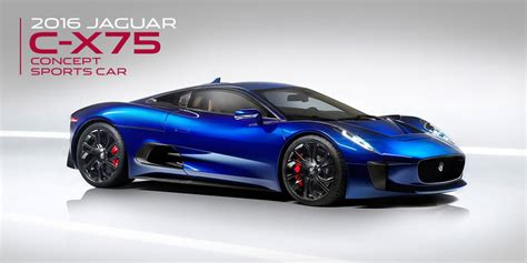 jaguar sports car jaguar c x75 concept sports car roanoke va serving