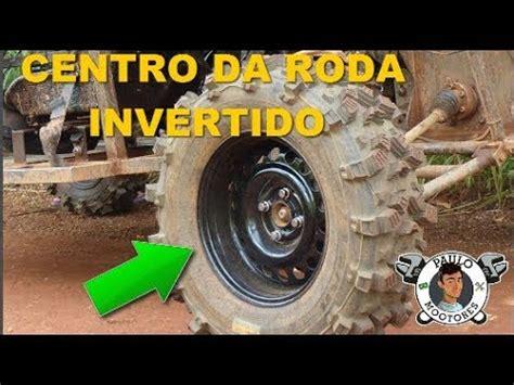 Pengganjal Roda Wheel Stopper roda centro invertido aprenda fazer wheel with center invested