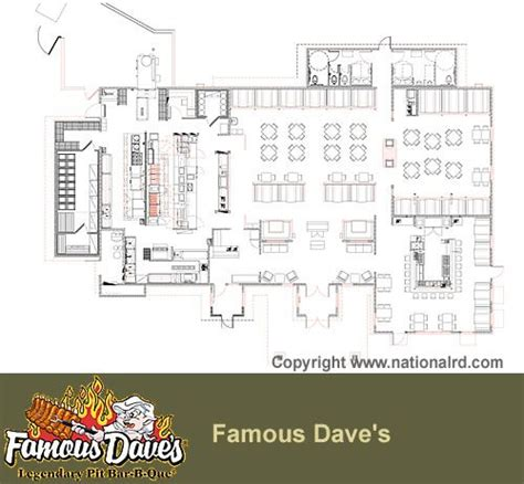 how to design layout of restaurant bbq restaurant kitchen layout design inspiration 217640