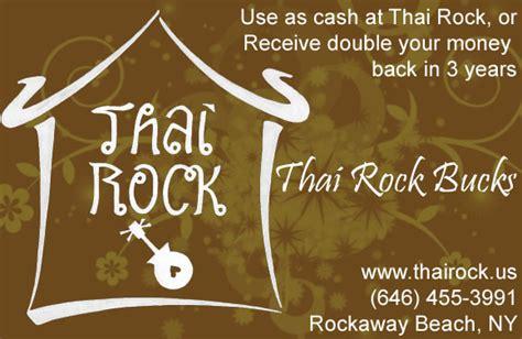 thai house music thai rock restaurant live music house rockaway beach new york 171 restaurant