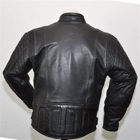 Motorrad Lederjacke Akito by Akito Motorrad Jacke Motorradjacke Motorradlederjacke 52 M