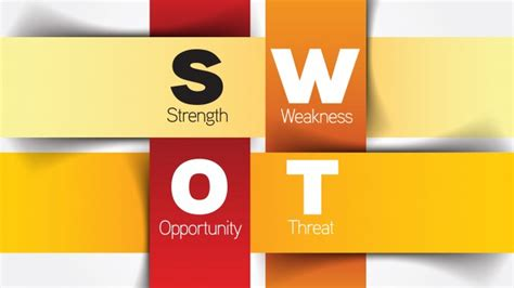 the creative swot for better business decisions art tech