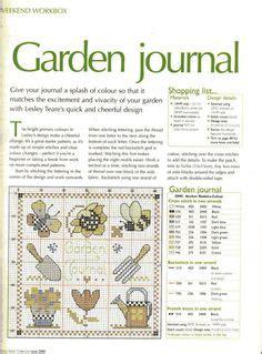 Gardening Journal by Garden Journal 2