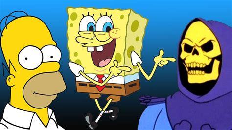 best cartoons best cartoon character ever youtube