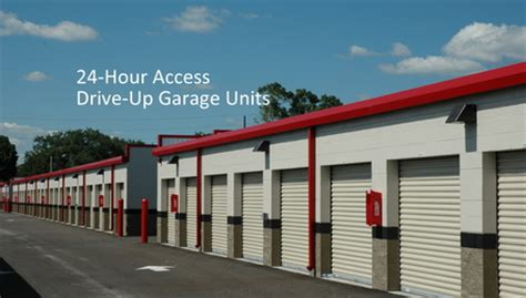 Up Garage Locations by Riverview Self Storage Xpress Storage In Riverview Fl 33579