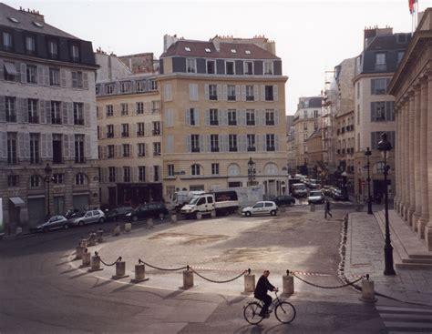 A Place Odeon Paolo Tinti Parigi