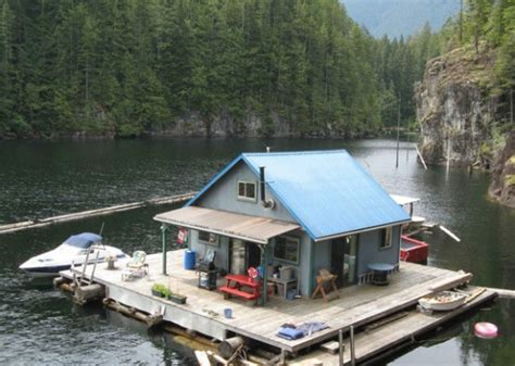 Small Lake Cabin by Small Cabin Up The Lake Digsdigs