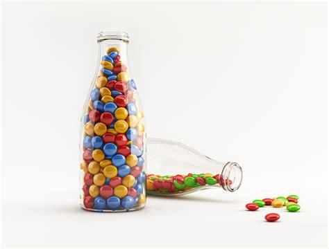 Styrofoam Tabur Bentuk Bulat Warna Warni cara membuat souvenir pernikahan sendiri