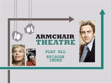 armchair theatre myreviewer com review for armchair theatre volume 2