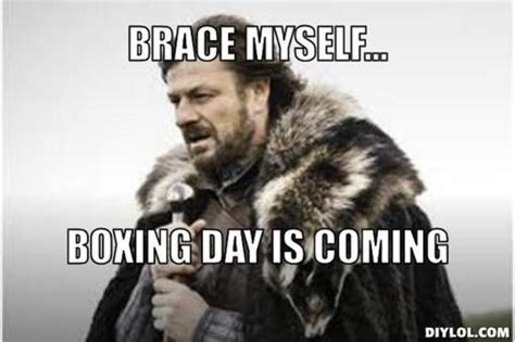 Boxing Day Meme - brace your liver the summer is coming funny drinking meme
